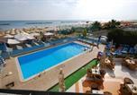 Hôtel Pesaro - Hotel Bellevue-3