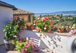 Location vacances Radicofani - Casetta Bea-4