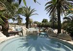 Camping avec Bons VACAF Banyuls-sur-Mer - Camping Les Sables d'Or - Kheops Vacances-1