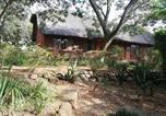 Location vacances Pietermaritzburg - Thorn Tree Lodge & Conference Centre-3