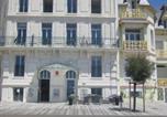 Hôtel Les Sables-d'Olonne - Résidence De La Plage-2