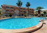 Location vacances Murcie - Divino 287384-A Murcia Holiday Rentals Property-1