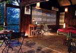 Hôtel Matheran - Dune Barr House - Verandah in the Forest-2