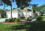 Location vacances Winter Haven - West Facing Private Pool Home Home-1