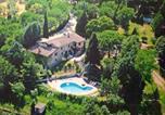 Location vacances Gubbio - La Panoramica - Maison de Charme-1