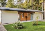 Location vacances Schönheide - Two-Bedroom Apartment in Crinitzberg/Barenwalde-4