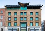 Hôtel Dublin - The Morrison Dublin - a Doubletree by Hilton Hotel-1