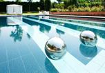 Location vacances  Province de Padoue - Bastia Villa Sleeps 13-3