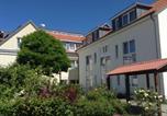 Location vacances Dranske - Ferienwohnung Yachthafen Wiek-4