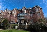 Hôtel Southport - Prince Of Wales Hotel-1
