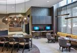 Hôtel Milwaukee - Springhill Suites by Marriott Milwaukee Downtown-2