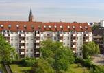 Hôtel Karlsruhe - Acora Hotel und Wohnen Karlsruhe-2