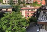 Location vacances Calvanico - Panoramic Rooms Salerno Affittacamere-4