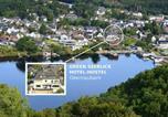 Hôtel Mechernich - Green Seeblick Hotel und Apartments-1