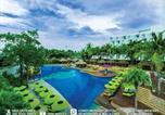Hôtel Pattaya - Hard Rock Hotel Pattaya-1