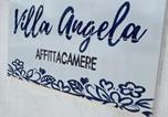 Location vacances Calabre - Villa Angela-3