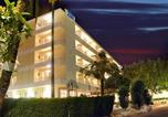 Hôtel Benicàssim - Intur Azor-2
