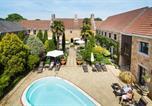 Hôtel St Brelade - Greenhills Country Hotel-2