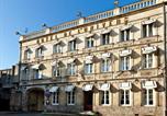 Hôtel 4 étoiles Coupelle-Vieille - Najeti Hôtel de L'univers-1