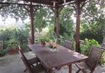 Location vacances Sacrofano - Apartment Delle Orchidee-1