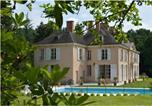 Location vacances Boissy-sous-Saint-Yon - Manoir Rose-2