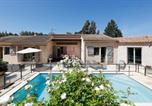 Location vacances Carnoux-en-Provence - La Vassal-1