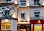 Hôtel Loire - Hôtel du Midi-1