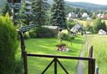 Location vacances Neustadt am Rennsteig - Cozy Holiday Home in Altenfield Germany with Meadows Around-2