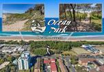 Hôtel Coffs Harbour - Ocean Park Motel & Holiday Apartments-2