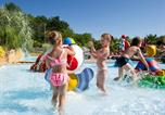Camping 4 étoiles Campagne - Camping La Linotte