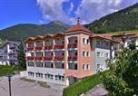 Location vacances Terento - Terenten - Residence Diana Terenten - Ido01235-Dyb-4