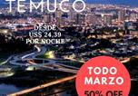 Location vacances Temuco - Altos del Maipo Guest House B&B-1