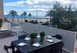 Location vacances  Castellon - Apartamento Cocoa-1