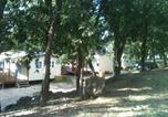 Camping avec Parc aquatique / toboggans Vaucluse - Camping La Pinède en Provence-3