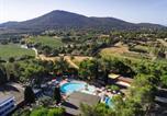 Villages vacances Hyères - Belambra Clubs Le Pradet - Lou Pigno-2