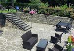 Location vacances  Province de Pistoia - Cozy Holiday Home in Cutigliano with Swimming Pool-3
