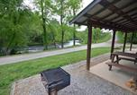 Location vacances Cherokee - Bryson City/Cherokee River Cabin-1