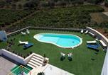 Location vacances  Province de Trapani - Villa Contrada Cavaseno-1