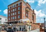 Hôtel Lexington - The Gin Hotel, Ascend Hotel Collection-1