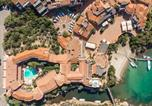 Hôtel 5 étoiles Porto-Vecchio - Cervo Hotel,Costa Smeralda Resort-4
