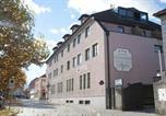 Hôtel Bad Erlach - Hotel Restaurant Osterbauer-1