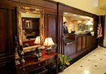 Hôtel Brentwood - Hampton Inn & Suites Nashville-Green Hills-3