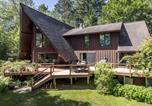 Location vacances Minocqua - Pickerel Lodge Home-1