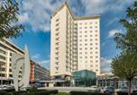 Hôtel Brno - Hotel Continental
