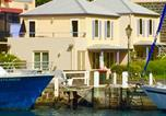 Location vacances Port Fairy - Dockside Waterfront Indulgence-2