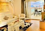 Location vacances Vevey - Lake & Mountain View Apartment | 12-4