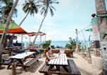 Hôtel Mũi Né - Eva Hut Mui Ne Beach Hostel-2