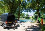 Camping  Acceptant les animaux Aveyron - Camping du Viaduc-4