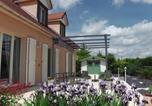 Hôtel Muidorge - Les Musiciens-1