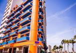Hôtel Veracruz - Hotel Candilejas Playa